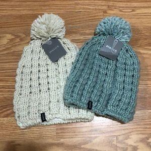 NWT Pistil Beanie Bundle—gift ideas!!